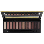 Yurily 12 Colour Nude Eyesahdow Palette
