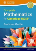 Complete Mathematics for  Cambridge IGCSE (R) Revision Guide