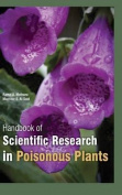 Handbook of Scientific Research in Poisonous Plants