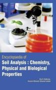 Encyclopaedia of Soil Analysis