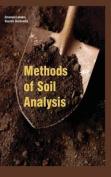 Methods of Soil Analysis