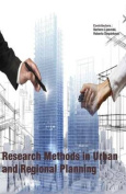 Research Methods in Urban and Regional Planning