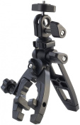 Somikon Mini Tripod with Ball Joint and Clamping Function