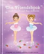 The Friendsbook: Ballerinas