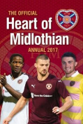 The Official Heart of Midlothian Annual 2017