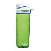 Camelbak CHUTE Groovy Green 600ml Leak Proof drinks bottle with 1/2 turn spout