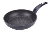 Moneta Hercules Stone-Effect Frying Pan, 20 cm, Non-Stick