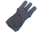 Quality Mesh Archery Shooting Gloves. Archery Gloves.