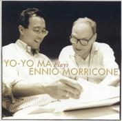 Yo-Yo Ma Plays Ennio Morricone