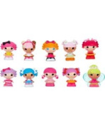 Lalaloopsy Tinies 10 Pack Assortment.