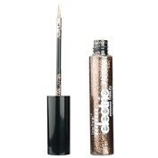 Technic Electric Cosmetics Make-Up Beauty Glitter Eyeliner - Bronze