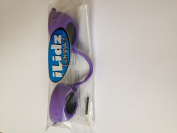 iLidz Compact Sunbed Tanning Goggles