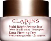 Clarins Extra-Firming Day Wrinkle Lifting Cream - All Skin Types, 50ml
