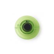 AdHoc Prosecco / Champagne Stopper Gusto Green, Plastic / Silicone, FV34