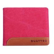 Global Art Materials Hand-Book/Quattro Canvas Journal Holder, 11cm by 14cm , Rose
