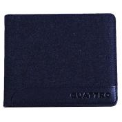 Global Art Materials Hand-Book/Quattro Canvas Journal Holder, 11cm by 14cm , Black
