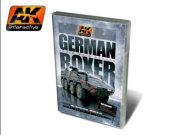 AK Interactive AK00118 - Gravel and Sand Fixer model making