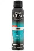 GARNIER OBAO Deodorant MEN Body Spray Ice
