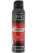 GARNIER OBAO Deodorant MEN Body Spray Active
