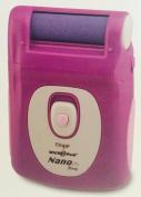 Emjoi Micro-Pedi Nano Pro Kit Purple