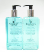 Pecksniff's Wild Bluebell & Jasmine Hand Wash 500ml Lot of 2