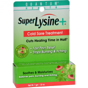 Quantum Super Lysine Plus Cold Sore Treatment - 5ml