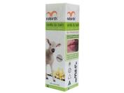 Rebirth Vanilla Lip Balm (3.7g) - Vanilla Lip Balm with Cocoa butter , Vitamin E and Sunscreen ; Product of Australia