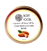 Double Whipped Almond Body Butter - 120ml