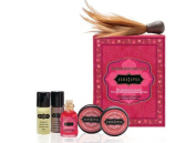 Kama Sutra Intimate Gift Sets & Fun Travel Kits THE WEEKENDER KIT STRAWBERRY