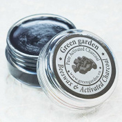 Green Garden Coconut Cream with Activated Charcoal - 20ml