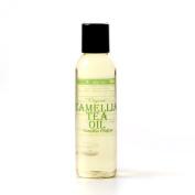 Camellia Tea Organic Carrier Oil - 250ml - 100% Pure
