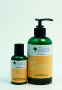 Zeeta Sun Kissed Body Oil 60ml