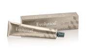 Alfaparf Evolution of Colour 1 Black Permanent Hair Colour 60ml (58.2 g) by Alfaparf Milano