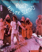 Neil Young & Crazy Horse - Rust Never Sleeps [Regions 2,4]