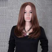 High Quality Long Women Wigs Synthetic Wigs