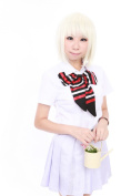 HAIRMATCH cosplay wigs anime wigs Ao no Exorcist moriyama shiemi H233 35cm 13.7inch 180g