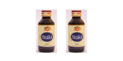 Healol by AVP - 100ml - Cures Premature greying & Hair Loss