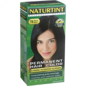 Naturtint Hair Colour - Permanent - 1N - Ebony Black - 160ml