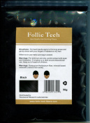 Black Keratin Hair Building Fibres 57 grammes Refill Your Existing Bottle, Made In The USA