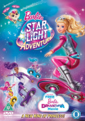Barbie: Star Light Adventure [Regions 2,4]
