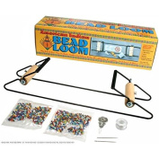 Bead Loom Necklace Jewellery Beading Starter Crafts Kit