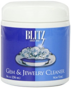 Blitz Gem and Jewellery Cleaner 240ml