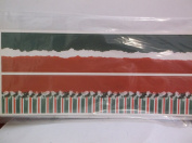 My Paper Garden Layered Border *Christmas*