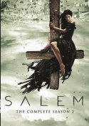 Salem: The Complete Season 2 [Region 1]