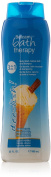 Belcam Bath Therapy Dee-Lish 3-in-1 Body Wash/Bubble Bath/Shampoo, Sweet vanilla, 32 Fluid Ounce