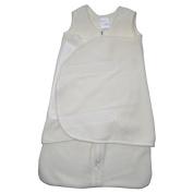 Fleece Baby SleepSack, Wearable Swaddling Blanket