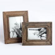 Coper® Vintage Photo Frame -Wooden Pictures Frames-Home Decor