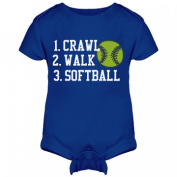 Crawl, Walk, Softball
