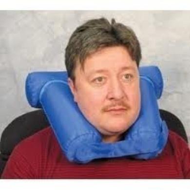 Corflex Medic Air Snooze Pillow Blue by Corflex