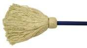 710ml Cotton Mounted Deck Mop, Sold as 6 EA